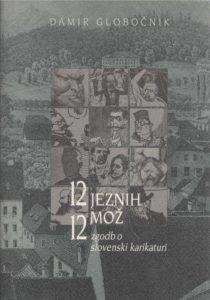 12 JEZNIH MOŽ