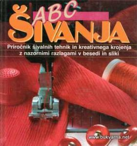 ABC ŠIVANJA