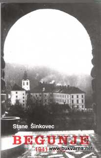BEGUNJE 1941-45