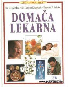 DOMAČA LEKARNA