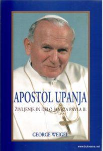 apostol upanja