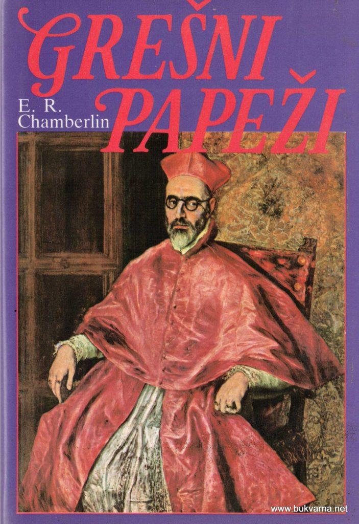 grešni papeži
