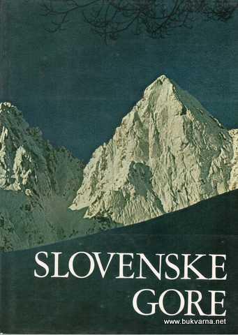 slovenske gore